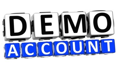 Демо счёт на бинарных опционах без регистрации