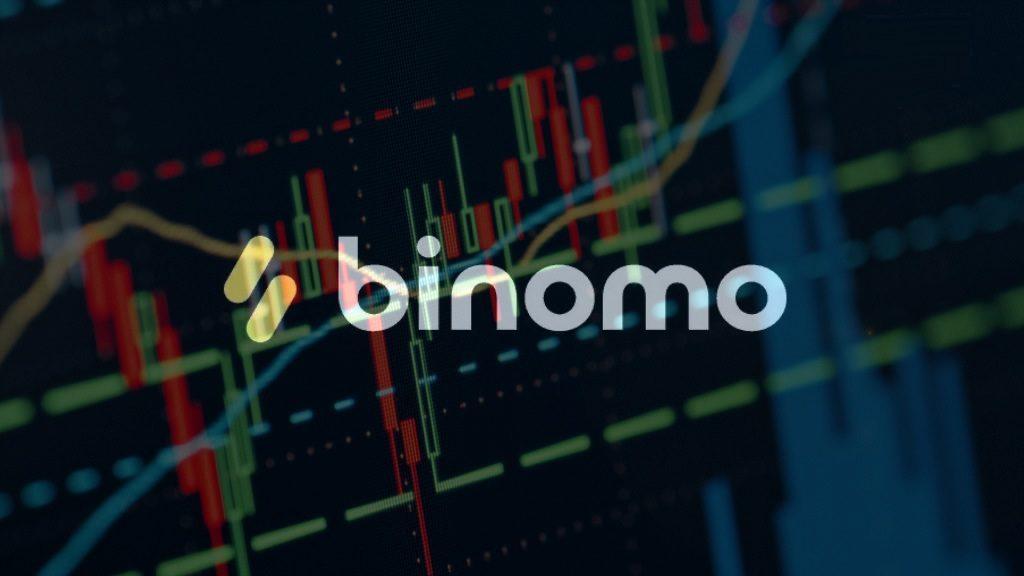 Индикаторы в Биномо