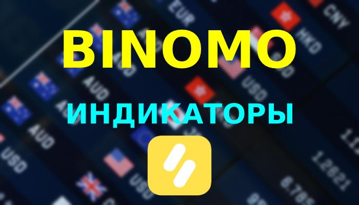 Индикаторы на Биномо